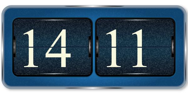 Widgets - Clocks – Signagelive Help Centre
